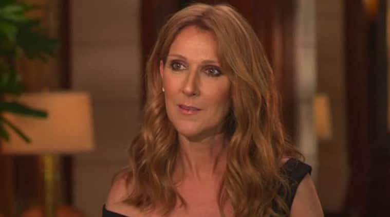Celine Dion, Singer Celine Dion, Singer Celine Dion news, Celine Dion husband Rene Angelil, Singer Celine Dion fans, Singer Celine Dion message, entertainment news