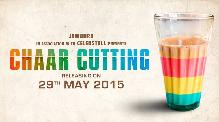 Chaar Cutting, Chaar Cutting story, Chaar Cutting release, Chaar Cutting cast, entertainment news