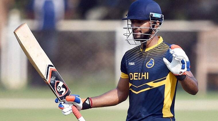 Unmukt Chand, Unmukt Chand India B, Unmukt Chand Deodhar, Deodhar Trophy, Deodhar Trophy India A vs India B,Deodhar Trophy ,Cricket news, Cricket updates, Cricket