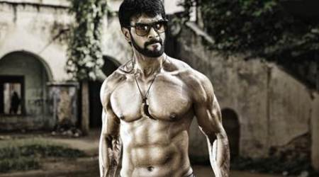 Charandeep in Tamil remake of 'Pataas'