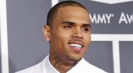 Chris Brown, Chris Brown news, entertainment news