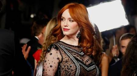 Christina Hendricks joins 'Bad Santa 2' cast