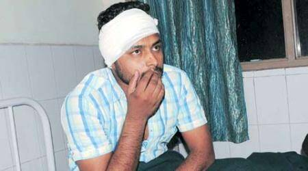 Clash during cricket leaves three youths injured at Mohali village