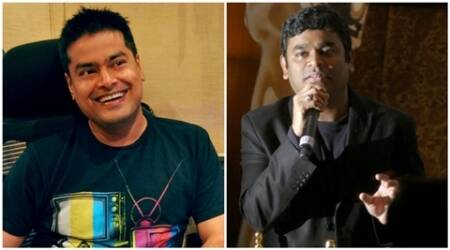 A.R. Rahman's trust in my work boost my confidence: ClintonCerejo