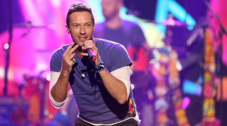 Coldplay, Coldplay news, Coldplay songs