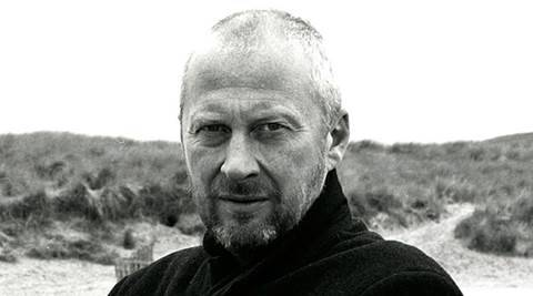 Colin Vearncombe, the voice of Black, dies