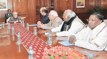 Why President's rule in Arunachal: President