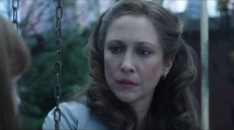The Conjuring 2, James Wan, The Conjuring 2 trailer