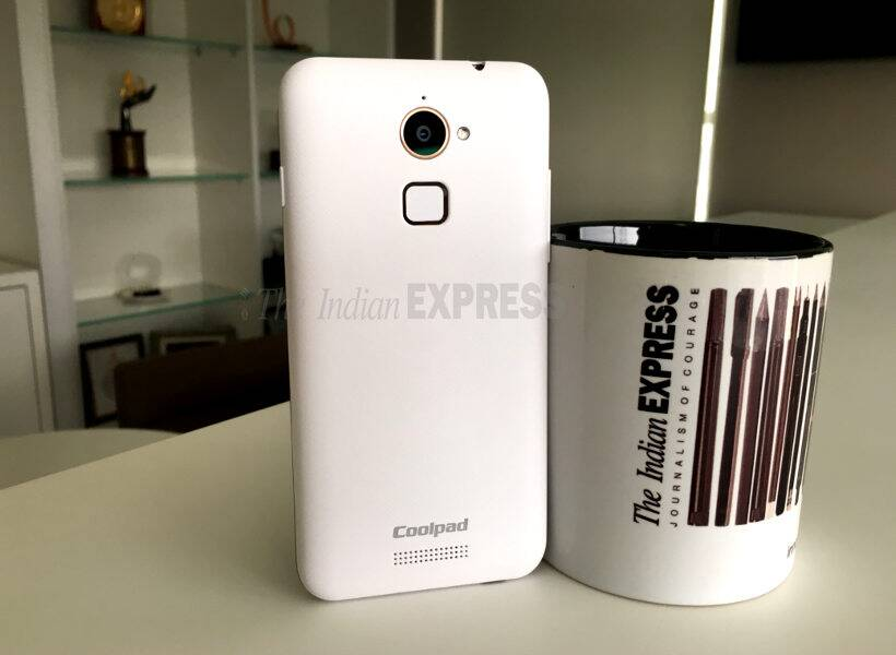 Coolpad Note 3 Lite unveiled at Rs 6,999: Here's all you