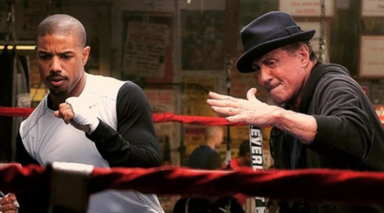 Creed, sylvester stallone, Creed movie, Creed cast, Creed sequel, entertainment news
