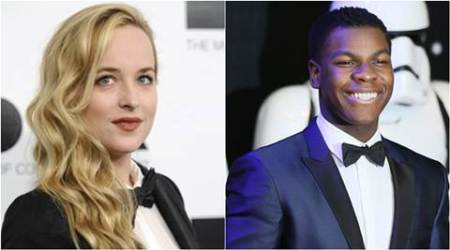 Dakota Johnson, John Boyega lead BAFTA Rising Star nominations