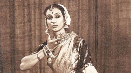 Born to dance: Mrinalini Sarabhai never retired