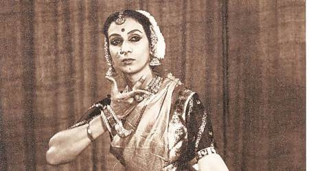 Mrinalini Sarabhai's birth centenary celebrated in Google Doodle