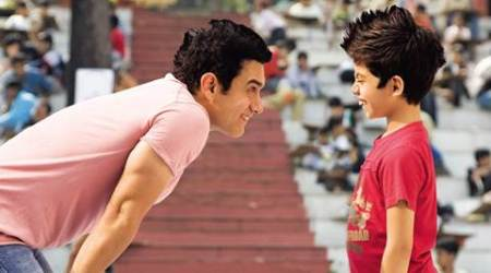 Aamir Khan is my mentor: 'Taare Zameen Par' star Darsheel Safary
