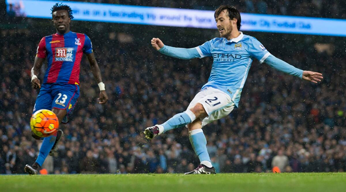 David Silva injury, Manchester City updates, Manchester City scores, League cup updates, Manuel Pellegrini, football news, Football