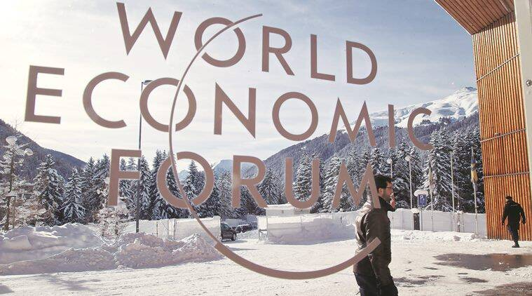 make in india, world economic forum, world economic forum annual meeting, meeting in Davos, davos meeting, india growth, india economic growth