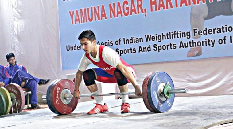 Commonwealth Games: Weightlifter Sanjita Chanu wins second gold for India