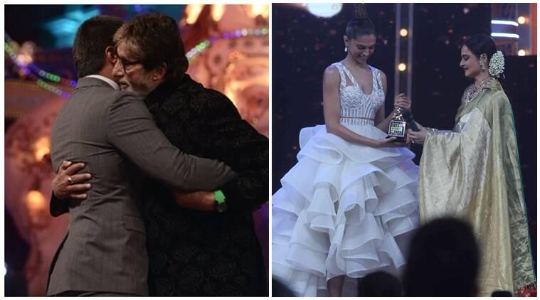 deepika paduoke, amitabh bachchan, ranveer singh, star screen awards, screen awards, entertainment news