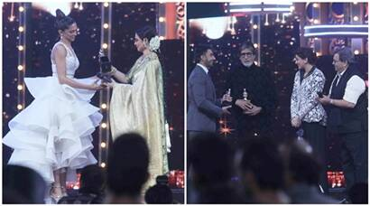 deepika paduoke, amitabh bachchan, big b, ranveer singh, deepika, deepika padukone award, deepika piku award, ranveer award, ranveer, amitabh award, amitabh screen award, big b award, star screen awards, best actor award, screen awards, entertainment news