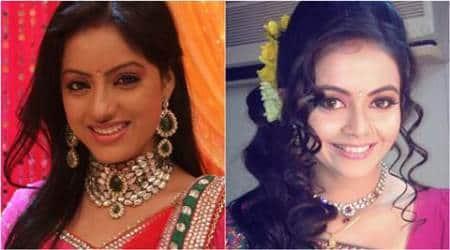 Deepika Singh, Devoleena Bhattacharjee, Diya Aur Baati Hum, Saath Nibhaana Saathiya, tv news