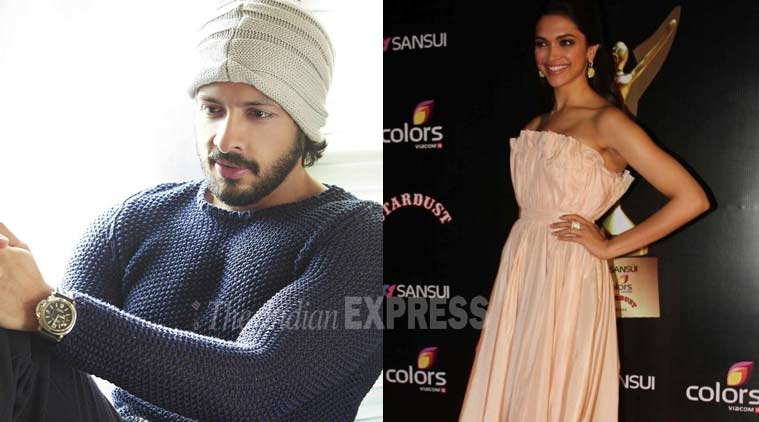 We are very much in touch, says Deepika's ex-boyfriend ...