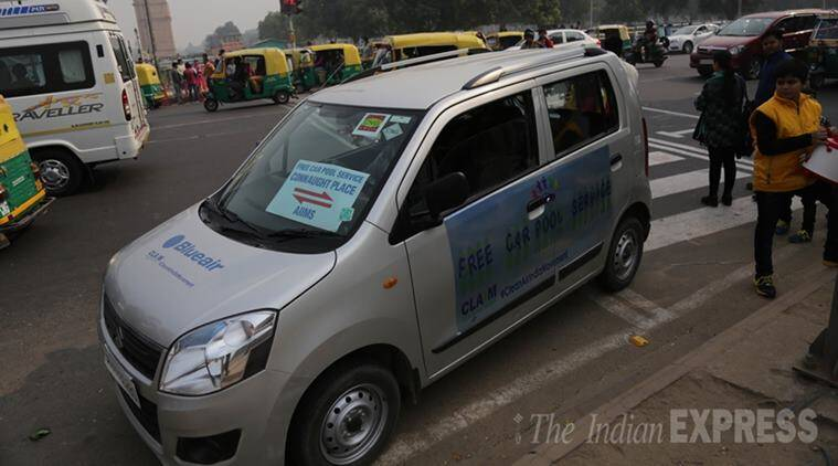carpool in delhi, odd even scheme, carpool mobile apps, mobile apps for carpool, apps to pool car, odd even car pool, orahi app, ibibo ryde app, blablacar app