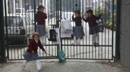 Eye on pvt schools: Govt sets up complaint centre to receive grievances