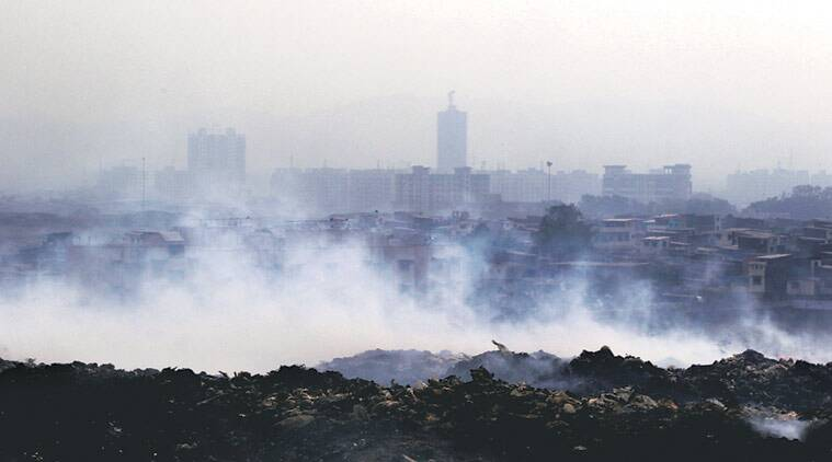 Deonar dumping ground, mumbai Deonar dumping ground, closing Deonar dumping ground, NBCC, mumbai news