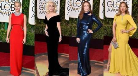 Video: You won't believe how much celebs get paid to wear designerdresses