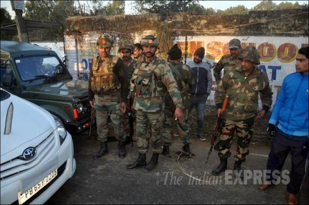 Pathankot attack, Pathankot Terror Attack, Pathankot, Punjab Terror attack, Pathankot attacked, Pathankot Attack News, IAF, Pathankot Air Force Base, Entertainment news