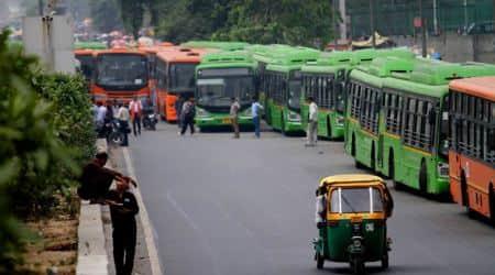 Delhi govt approves proposal for procuring 2,000buses