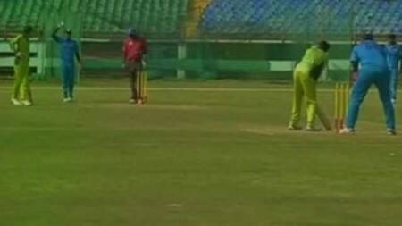 Team India wins maiden T20 Blind Asia Cup inKochi