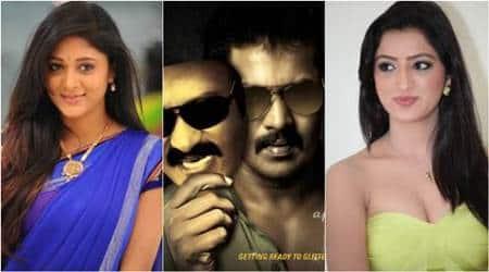 Sushma Raj, Richa Panai to romance Sunil in 'Eedu GoldEhe'