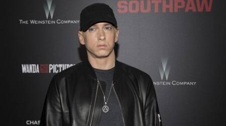 Eminem invests in online trading company