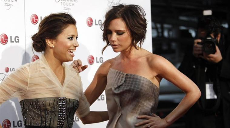 Eva Longoria Seeks Help From Victoria Beckham For Wedding