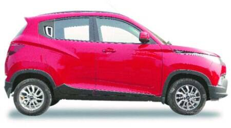 All you need to know about the new Mahindra KUV100