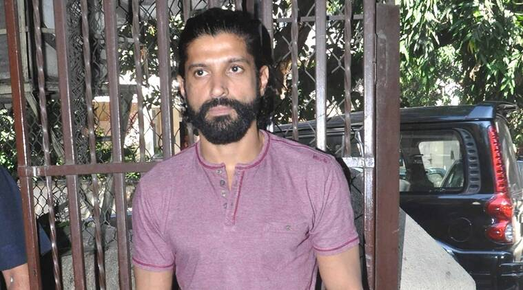 farhan akhtar, shyam bengal, wazir, farhan akhtar movies, censor board, farhan akhtar upcoming movies, farhan akhtar wazir, farhan akhtar news, farhan akhtar latest news, censor board chief, censor board news, entertainment news