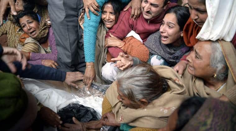 pathankot, pathankot attack, pathankot air base attack, pathankot martyr, pathankot operations, pathankot news, punjab news india news, latest news