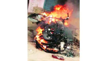 Fatehpur: 27 held day afterclashes