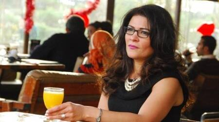Egyptian writer Fatima Naoot jailed for insulting Islam