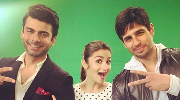 Fawad Khan, Pakistani actor Fawad Khan, Alia Bhatt, Sidharth Kapoor, Fawad Khan Instagram, fawadkhan81, Fawad Khan on instagram, Fawad Khan Kapoor and Sons, Entertainment news