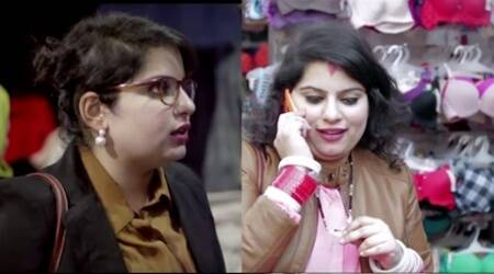 These 7 stereotypes of Sarojini Nagar shoppers will make you laugh, orcringe