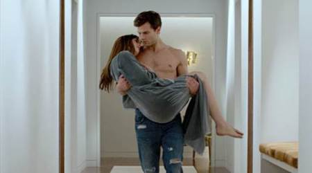 'Fifty Shades of Grey' should have been more raunchy: Anne Coates