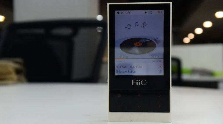 FiiO M3, FiiO M3 review, FiiO music player, high res music player, Fiio India, mp3 players, HiFi audio, technology news