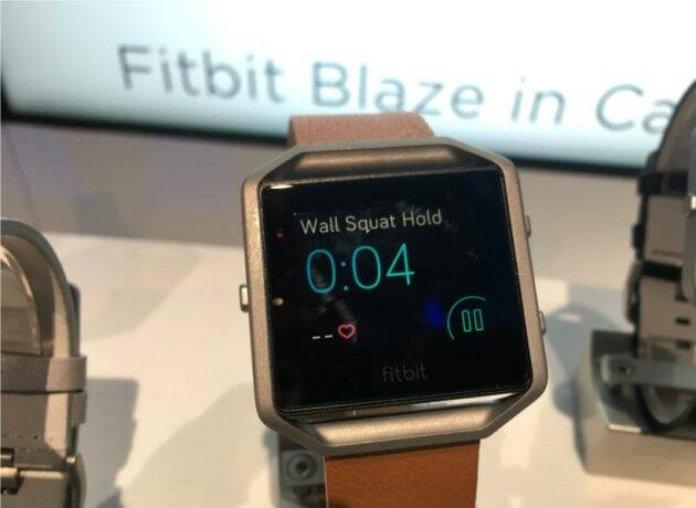 CES 2016, wearables, Fitbit, Fossil, Huawei, Misfit, Withings, MistFit Ray, smartwatches, ces news, ces photos, technology news