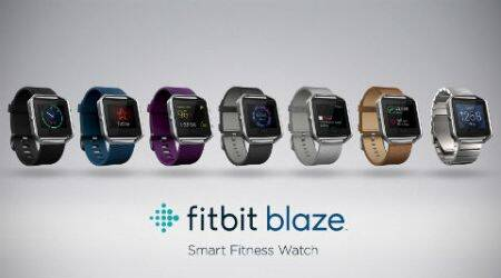 Fitbit profit forecast trails estimates, shares gasp