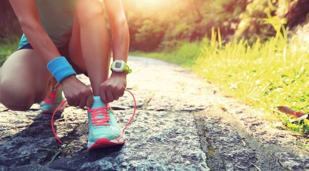 9 easy and painless ways to make fitness a habit