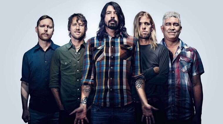 Foo Fighters, Foo Fighters songs, Foo Fighters Saint Cecilia free downloads, Foo Fighters best songs, Foo Fighters performances, Dave Grohl, PAris attack Foo Fighters, music news, entertainment news