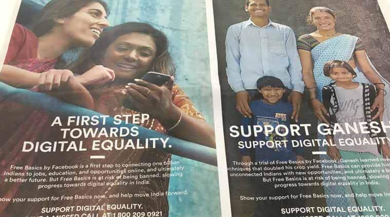 Facebook, Facebook Net Neutrality, Facebook Free Basics, Net Neutrality, TRAI slams Facebook, TRAI Facebook letter, TRAI letter to Facebook, TRAI Facebook, TRAI vs Facebook, Internet, NetNeutrality, Free Basics, social media