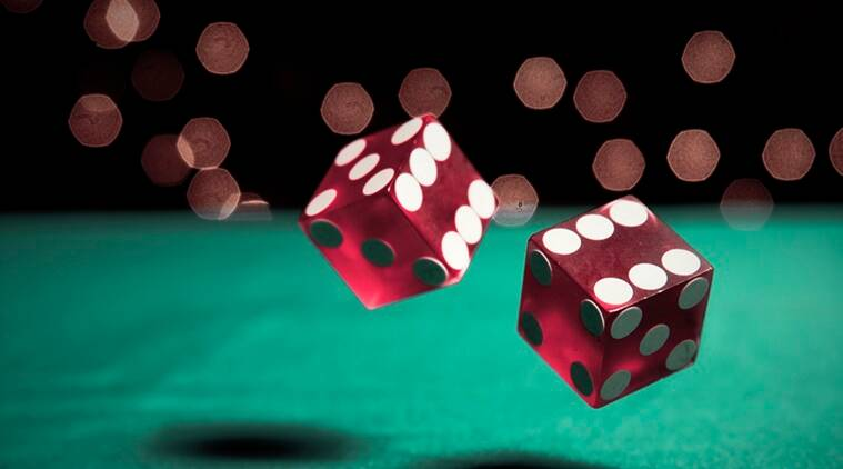 grand online casino dice and roll